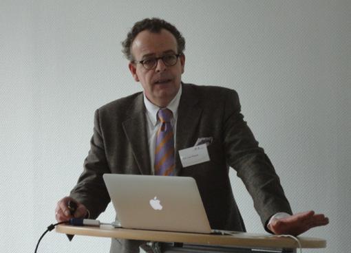 Professor Dr. Lutz E. Pillunat